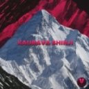 SHINJI, Kaurava - Red Orchestra