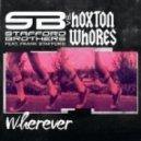 Hoxton Whores feat. Frank Stafford - Wherever (Dj DLG Remix)