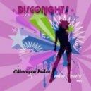 Chiorescu Fedee - Disco Nights