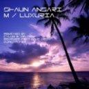 Shaun Ansari - M (ReOrder feat. Dave Deen Remix)
