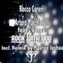 Rocco Careri & Arturo Macchiavelli - Rock With You (Original Instrumental)