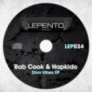 Rob Cook & Hapkido - Forget Me (Original Mix)