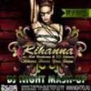Rihanna vs.Rob Boskamp & DJSilence - Where Have You Been (DJ Night Mash Up)