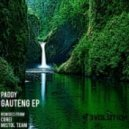 Paddy - Gauteng (Original Mix)