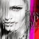 Madonna  - Turn Up The Radio (Alessio Silvestro Remix)