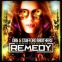 DBN & Stafford Brothers feat. Sean DeClase - Remedy (Original Mix)