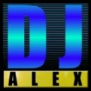 Dj Alex - The Ultimate Sesion 23-6-2012