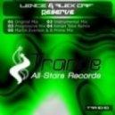 Lence & Alex Daf - Reserve (Kenan Teke Remix)