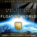 Fast Distance & Static Blue - Floating World (Haris C Remix)