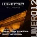 ReOrder - Nights Above Athens (TrancEye Remix)