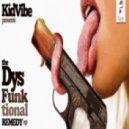 Kid Vibe - Breathe N Swing