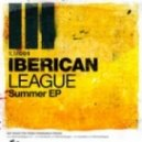 The New Iberican League (David Penn, DJ Chus & Abel Ramos) Shena  - Turn My World Around (Club Mix)