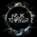 Nick Thayer - Back Off the Wall
