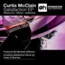 Curtis McClain - Satisfaction (Urban & Boncher Remix)
