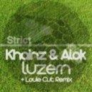 Khainz, Alok - Luzern (Original Mix)