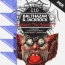 Balthazar, Jackrock - Unleash The Beast (Norma Remix)