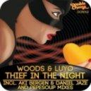 Woods & Luyo - Thief In The Night (Marquito & Pane 12pm Dub)