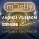 Anoikis vs. Jerom - Empty Streets (Original mix)