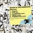 Peter The Magician -  Memory (Original)