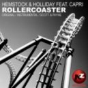 Hemstock & Holliday feat. Capri - Rollercoaster (Scott & Payne Remix)