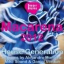 House Generation - Macarena 2012 (Alejandro Montero Electro Vocal Mix)