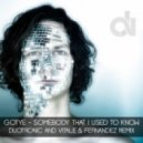 Gotye - Somebody That I Used to Know (Duotronic and Vitale & Fernandez Remix)