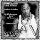 Busta Rhymes feat. Moritos - Touch It Remolino (Dj Edo Ossepyan feat Dj Yogurt Mixture Club)
