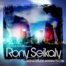 Rony Seikaly - Build Up The Volume (Original Mix)