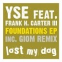 YSE, Frank H. Carter III - Magic In Your Eyes feat. Frank H. Carter III (Giom Remix)