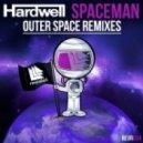 Hardwell - Spaceman (Nishin Vardiano Remix)