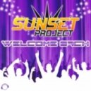 Sunset Project - Welcome Back (MD Electro vs. Eric Flow Remix)