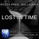 Rozza Pres Gallagher - Lost In Time (Uplifting Mix)