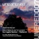 State Of Matter & Luke Terry pres. Surrogate Saviour - Radiance (Hodel Remix)