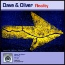 Dave & Oliver - Reality (Magesky Remix)