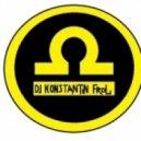 DJ Konstantin Frol - Galaxy