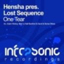 Hensha pres. Lost Sequence - One Tear (Med vs. Neil Bamford Remix)
