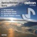 Space Garden - Sora (TrancEye Remix)