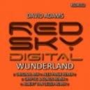 David Adams - Wunderland (Albert Van Leizer Remix)