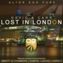 David And Carr - Lost In London (Haris C Remix)