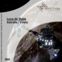 Luca De Maas - Galaxies (Sound Adventure Remix)