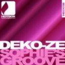Deko-ze - Sophie's Groove (Jerome Robins Jungle Funk Mix)