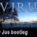 Вирус - Навстречу лету (Tony Jus bootleg)