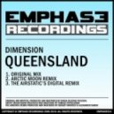 Dimension - Queensland (Arctic Moon Remix)