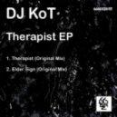 DJ KoT - Elder Sign (Original Mix)