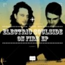 Electric Soulside - Soul On Fire (Original Mix)