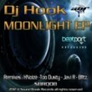 DJ Hook feat. Jasmine - Moonlight (BL1TZ Remix)