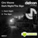 Ciro Visone - Dark Night (Original Mix)