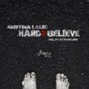 Kristina Lalic - Hard2Believe (Joy Kitikonti 90's Night Mix)