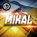Mikal - Dimension (Original Mix)
