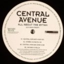 Central Avenue Feat. Nana Prempi - All About the Rhythm